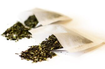 Правила сбора сырья для чая