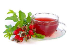 Как правильно приготовить чай из шиповника рецепт приготовления