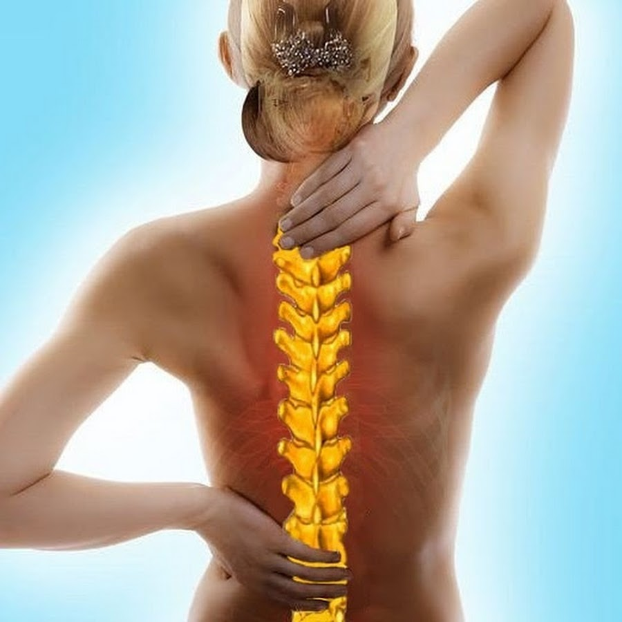 комбинированный остеохондроз