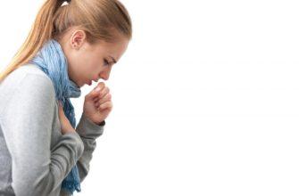 Сухой кашель, влажный кашель лечение.