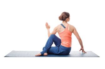 йога при остеопорозе